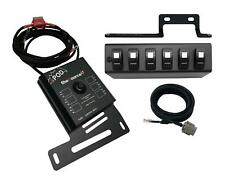 SourceLT w/ Green LED Switch panel for JK Jeep 2009-2018