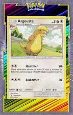 Argouste - SL05:Ultra Prisme - 113/156 - Carte Pokemon Neuve Française