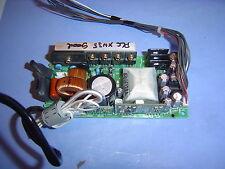 SANYO Proiettore LCD XW35 Power Supply Board etxsy 479 mbha di lavoro