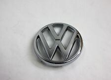 Emblem Kühlergrill NEU original VAG 165853601 Volkswagen Polo II 86C Jetta II