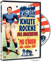 KNUTE ROCKNE ALL AMERICAN / (STD) - DVD - Region 1