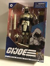 Hasbro G.I. Joe Classified Arctic Mission Stormshadow