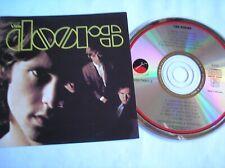 THE DOORS  -- Self Titled    CD