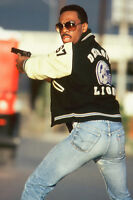 Eddie Murphy As Det. Axel Foley Points Gun Beverly Hills Cop 11x17 Mini Poster