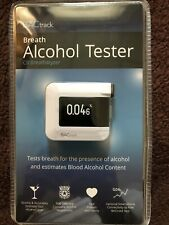 BACTRACK BREATH ALCOHOL TESTER C8 BREATHALYZER BRAND NEW, FACTORY SEALED