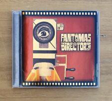 FANTOMAS - The Director's Cut CD 2001