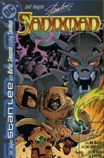 JUST IMAGINE STAN LEE'S SHAZAM VF/NM, Gary Frank, Prestige, DC Comics 2002