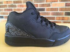 Nike Air Jordan Flight Origin 2 Black Dark Grey GS Size 11C 705160-004 W40(6.50)