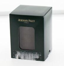 Genuine Audemars Piguet Watch Green Travel Box