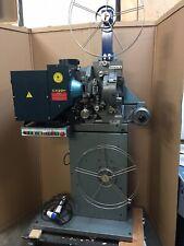 Cinemeccanica Victoria Vic 5 35mm cine film cinema projector Modified For Home