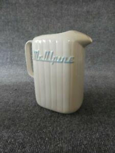 McAlpine - Crown Lynn - Prestcold - Refrigerator Jug Pitcher - RARE