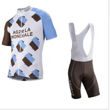¤ Nouveau ¤ Combinaison cyclisme Ag2r La Mondiale Tour de France cycling