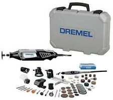 DREMEL 4000-6/50 Kit de herramientas rotativas de velocidad variable con cable