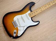 1997 Fender Stratocaster '57 Vintage Reissue ST57-70TX Japan CIJ w/ USA Pickups