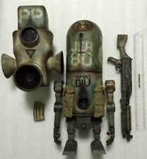 3A THREEA 1/6 : FIGURE WWR JEA MEAT IS MURDER ARMSTRONG USED