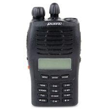 Puxing Px-777 Uhf 400-470Mhz 5W Two way radio Walkie Talkie