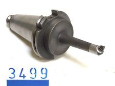 Microbore adjustable boring CAT 50 milling tool(3499)