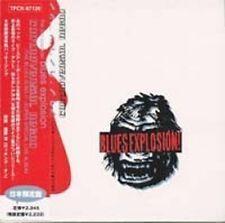 JON SPENCER BLUES EXPLOSION Controversial Negro LIVE CD