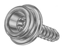 "10 PRO Boat Canvas Stainless Steel Screw in Snap Studs 5/8"" with OVERSIZE SCREW!"