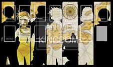 Custom Yugioh CARDFIGHT VANGUARD MTG WOW Playmat  One Piece Straw Hat Crew #56