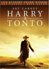 Harry and Tonto (2005, DVD New) CLR