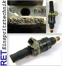Einspritzdüse BOSCH 0280150105 Opel Kadett C Manta B gereinigt & geprüft