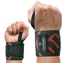 Wrist Wraps Handgelenksbandagen Krafttraining Bandagen Gelenkschoner