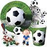 Football Gamme de Fête D'Anniversaire {Creative} Vaisselle Ballons & Décorations