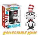 Dr Seuss - Cat in the Hat Pop! Vinyl Figure