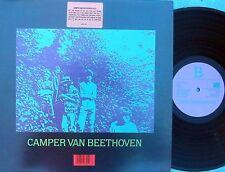Camper Van Beethoven ORIG UK LP II & III NM '87 Rough Trade Alt Rock ROUGH123