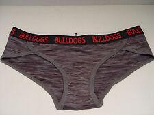 Ladies Women UGA Georgia Bulldogs Underwear Concepts Sports Authentic Size M