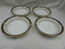 More details for wedgwood cornucopia 4 x cereal bowls 6