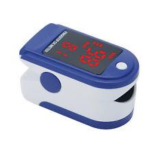 Pulsossimetro saturimetro da dito Saturazione Misuratore di ossigeno T6N1