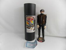 ICONIC REPLICAS GERRY ANDERSON'S CAPTAIN SCARLET FIGURE CAPTAIN BROWN
