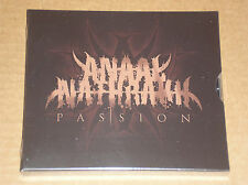 ANAAL NATHRAKH - PASSION - CD SIGILLATO (SEALED)