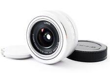 Panasonic Lumix G Vario 12-32mm F/3.5-5.6 Mega Lens from JP [Exc++] #486226A