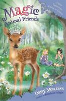 Daisy Tappytoes Dares to Dance: Book 30 (Magic Animal Friends), Meadows, Daisy,