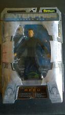 Star Trek Enterprise Broken Bow Figure Lt. Malcolm Reed Art Asylum-NonProfit Org