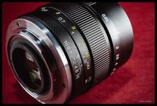 Mitakon Zhongyi Speedmaster 35mm f/0.95 Mark 2 II Lens for EOS-M Mirrorless D035