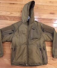 Beyond Clothing A7 AXIOS Coyote Parka - Brand NWT Size Medium/REG (MR)