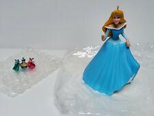 Sleeping Beauty: Princess Aurora Hallmark Keepsake Ornament Vintage 1998 Disney