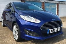 2016 (66) Ford Fiesta 1.0 Ecoboost 125 Titanium X 3dr Low Mileage OPEN TO OFFERS