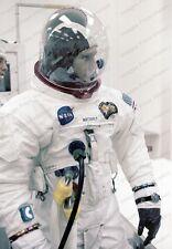8x10 Print NASA Ken Mattingly Apollo 13 Command Module Pilot #5500696