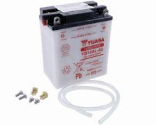 T300A inkl YUASA Batterie Triumph Sprint Executive 900 Bj PFAND 97-99