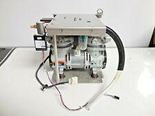Gast Laa V104 Nb Rocking Piston Air Compressor 115v From A Biomerieux Vitek 2