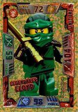 LEGO ® Ninjago limitatifs trading banquer série 2 - 2017-le-03