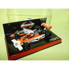 McLAREN FORD M23 GP 1976 J. MASS MINICHAMPS 1:43