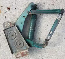 1966 67 68 69 1970 DODGE CHARGER, SUPERBEE, PLY ROADRUNNER, GTX HOOD HINGE used