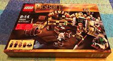 LEGO 79004 El Hobbit/ Señor de los anillos Barrel Escape