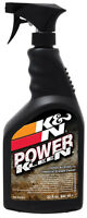 K&N 99-0621EU Power Kleen, nettoyant de Filtre à air CLEANER 946ML